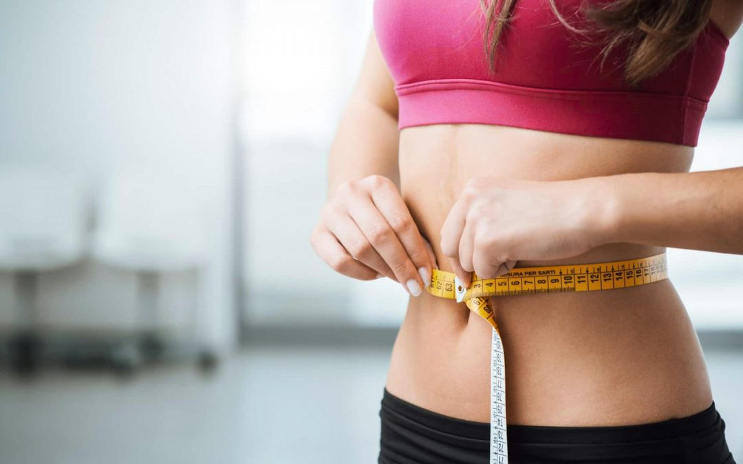 Treating Weight Problems With RTT
