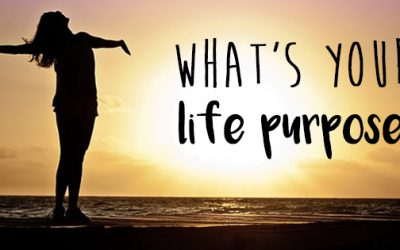 How to Find Your Passion & Purpose in Life